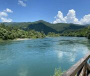 Nacionalni park Tara STUP travel